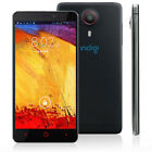 Unlocked 55 Android 44 KitKat 3G Ultra Slim SmartPhone DualCore AT