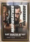 2017 TOPPS ON DEMAND FLOYD MAYWEATHER CONNOR MCGREGOR SET ONLY 609 SETS MADE