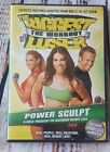 Jillian Michaels DVD The BIggest Loser THE WORKOUT Power Sculpt Bob Harper 2007
