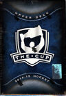 2014-15 UPPER DECK THE CUP HOCKEY FACTORY SEALED HOBBY BOX