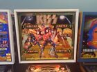 Kiss Pinball Machine by Bally-FREE SHIPPING
