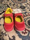 Carters Mary Jane Style Toddlers Girls Shoes Pink Size 9 NWT
