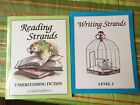 Homeschool Writing Strands and Reading Strands New