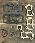 Solex PIERBURG 34 34 2B5 CARBURETTOR PRO REPAIR KIT VW Passat Scirocco Audi