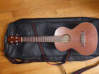 Lanikai LU21TE Uke Acoustic Electric TENOR Ukulele LU 21TE Local Pickup