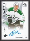 2016-17 SP Authentic Hockey Cards 19