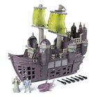 Pirates of the Caribbean Dead Men Tell No Tales Silent Mary Ghost Ship