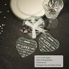 70 Heart Shaped Love Coasters Sets Of 2 Wedding Bridal Shower Party Favors