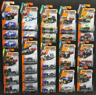 2014 MATCHBOX ON A MISSION LOT OF 26 ASSORTED DIECAST CARS 164 NEW