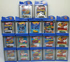 164 LOT OF 11 HOT WHEELS 30th COMMEMORATIVE REPLICA SWEET LARGE CHARGE DIECAST