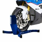 Wheel Chock BLU BMW R 1100 GS Front Paddock Stand