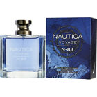 Nautica Voyage N-83 / N83 for Men 3.4 oz / 100ml EDT Cologne Spray | NEW IN BOX