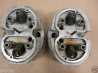 BMW R80RT R80 airhead  cylinder heads