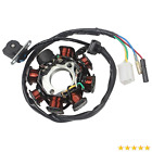 Wingsmoto Ignition Stator Magneto 8 Coil 5 Wires GY6 50CC 60CC 80CC ATV Scooter