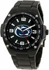NEW Game Time COL WAR PEN Mens Watch Pennsylvania State Warriors Analog Black