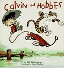 Complete Set Series - Lot of 11 Calvin and Hobbes - Bill Watterson (Comic Strip)