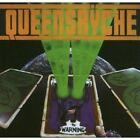 QUEENSRYCHE - THE WARNING (REMASTERED)  CD 12 TRACKS HARD ROCK/HEAVY METAL NEW+