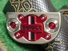 New Titleist Scotty Cameron Select Fast Back 1st 500 Putter 34 inch Limited