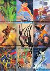 1993 SkyBox Marvel Masterpieces Trading Cards 39