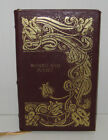 WILLIAM SHAKESPEARE ROMEO AND JULIET Easton Press Full Leather HB Book