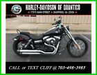 2015 Harley Davidson Dyna 2015 Harley Davidson Dyna FXDWG Wide Glide Used