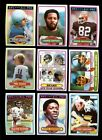 1980 TOPPS FOOTBALL COMPLETE SET MINT *INV3604