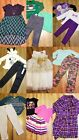 Girls Clothes Sz 4 5 Winter Spring Outfits Lot Of 26 Pc