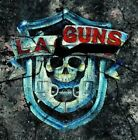 L.A GUNS THE MISSING PEACE CD NEW