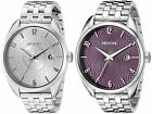 Nixon Women's Bullet 38mm Stainless Stamped Dial - Choice of Color