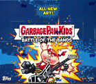 2017 Garbage Pail Kids Battle of the Bands HOBBY BOX Brand New SEALED IN HAND!