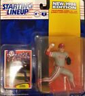 Tommy Greene--1994 Kenner Starting Lineup Action Figure--Philadelphia Phillies