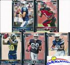 2015 Topps Football Variations Guide and Checklist 211