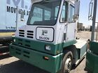 2008 Capacity yard Goat Trailer Spotter truck tractor Electric UnUsed Balqon