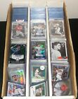 HUGE LOT BRYCE HARPER COREY SEAGER AARON JUDGE GEORGE SPRINGER ROOKIE AUTO RELIC