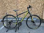 2016 Cannondale Quick CX 3 Small Hybrid 700c Dual Sport Bicycle