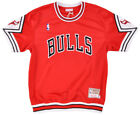 Chicago Bulls Shooter Shirt 1987-88 Replica Jersey Authentic Mitchell