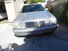 1999 Mercedes-Benz E-Class E300 196,000 below $2400 dollars