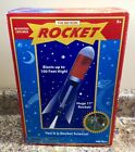 NEW 2012 TOY OF THE YEAR SCIENTIFIC EXPLORER POOF SLINKY THE METEOR ROCKET KIT