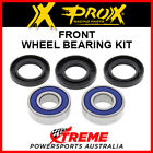 ProX BMW F650 GS DAKAR 2000-2008 Front Wheel Bearing Kit 23.S112019