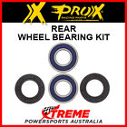 ProX 23.S112023 Kawasaki KLX250S 2009-2017 Rear Wheel Bearing Kit