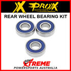 ProX 23.S112051 Suzuki C90T BOULEVARD 2011-2014 Rear Wheel Bearing Kit