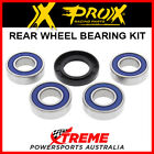 ProX 23.S112067 Cagiva 1000 NAVIGATOR 2000-2005 Rear Wheel Bearing Kit