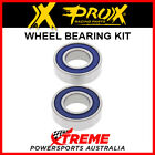 ProX 23.S111035 Gas Gas PAMPERA 280 2002-2005 Rear Wheel Bearing Kit