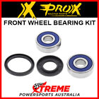 ProX 23.S113016 Yamaha XJ750R 1981-1984 Front Wheel Bearing Kit