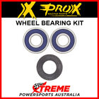 ProX 23.S113053 Kawasaki VN1500 DRIFTER FI 2001-2002 Rear Wheel Bearing Kit
