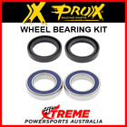 ProX 23.S113064 Gas-Gas EC250 2T 2007-2017 Front Wheel Bearing Kit