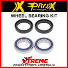 ProX 23.S113064 Gas-Gas MC125 MX MARZOCCHI 2004-2009 Front Wheel Bearing Kit