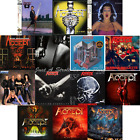 Accept: German Band 14 Audio CD Studio Albums Collection Rise of Chaos + More!