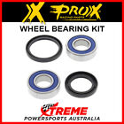 ProX 23.S114013 Husqvarna SM-E610 2000-2001 Front Wheel Bearing Kit