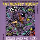 Rumpus Rooms 1 Dr. Rockit, Mighty Truth, Jake Slazenger, Sureshot, Scanne.. [CD]